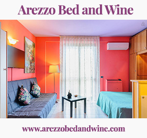 Arezzo Bed and Wine