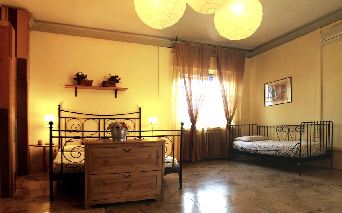 Lovely Bed And Breakfast Camera Cafè Ad Arezzo