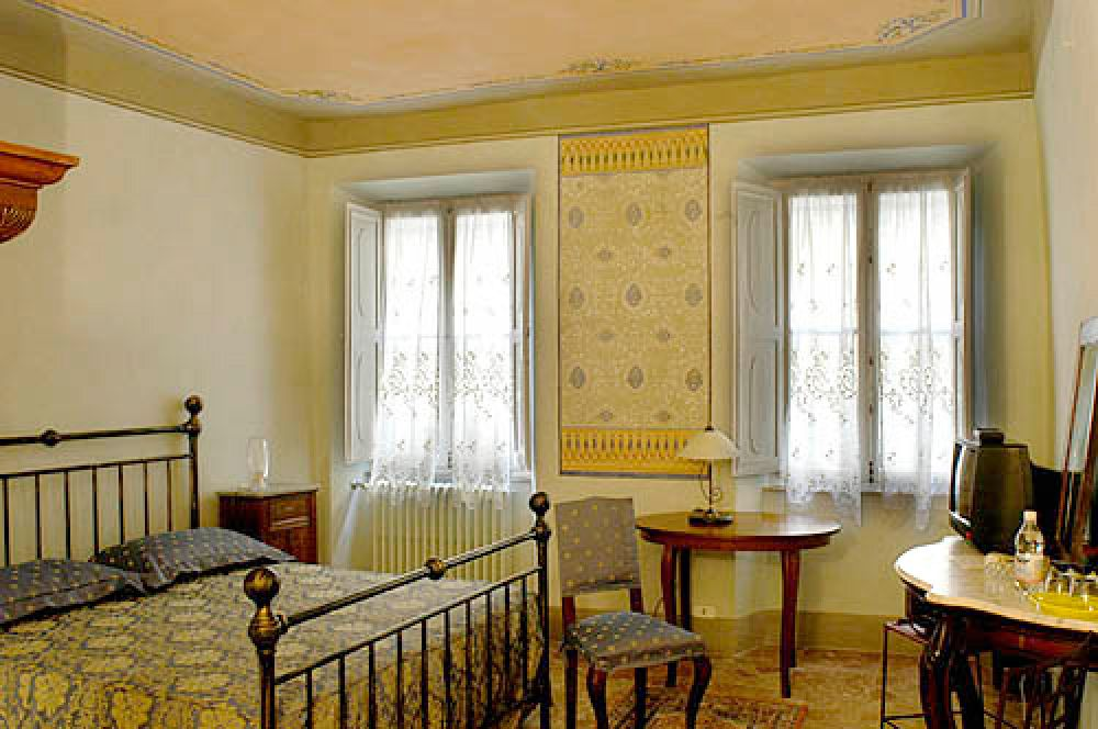I Due Gigli Bed and Breakfast ad Arezzo